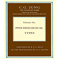Psychological Types (Collected Works of C. G. Jung) (English Edition)