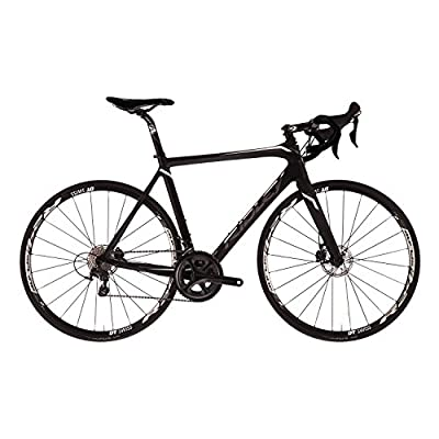 Ridley Fenix C10 Disc Road Bike - 2016 XSMALL CARBON