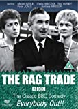 The Rag Trade - BBC Series 1 [DVD] [1961]