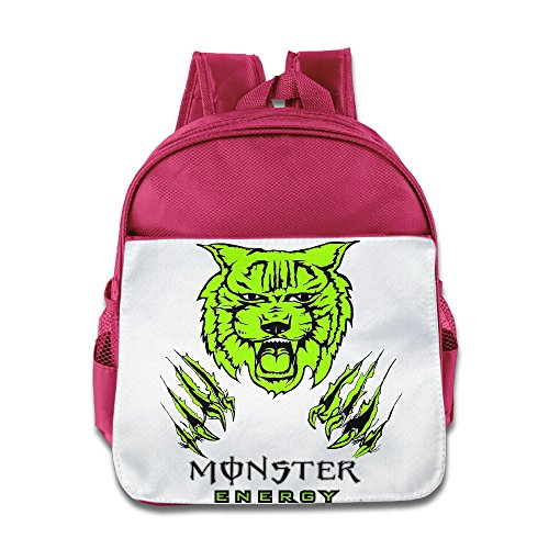 ^GinaR^ Tiger Claw Geek Children's Bags