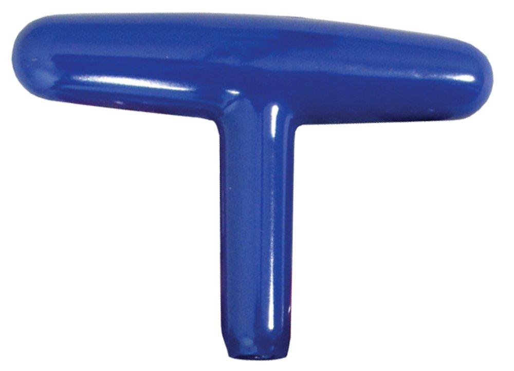 Stoney End arpas 5 mm T-forma de Arpa de llave de goma Stoney End Harps TW-0001