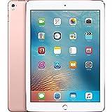 Apple iPad Pro Tablet (128GB, Wi-Fi, 9.7in) Rose (Renewed)