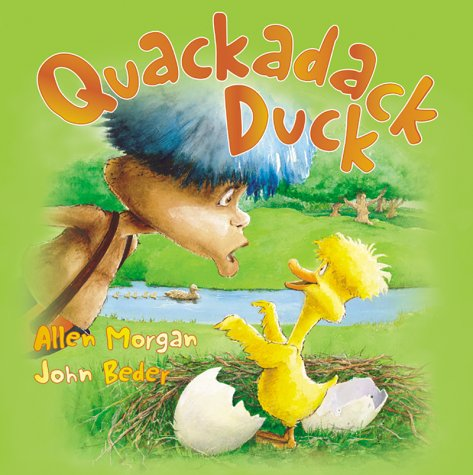 Download Quackadack Duck pdf
