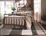 7pc Southern Textiles Goldenrod Leaves Beige Queen Bedding Bed in a Bag Comforter Set