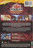 Bakugan Battle Brawlers: New Vestroia: Season 2, Vol. 1