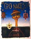 Go Naked 2, Gary Panter, 0867192550