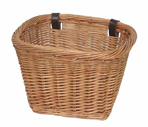 Heritage Rectangular Bicycle Bike Basket