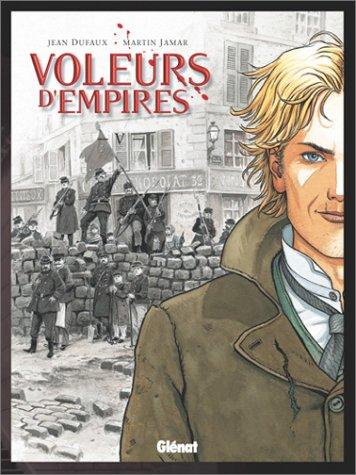 Les Voleurs d'empires, tome 5 ebook