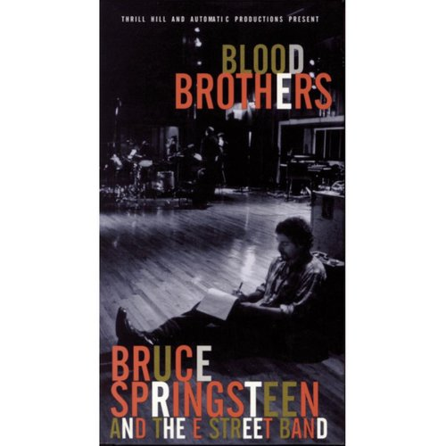 Blood Brothers [VHS] -  VHS Tape, Ernie Fritz, Bruce Springsteen