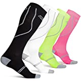 Premium Compression Socks by ABD with 20-25 mmHg Athletic Compression. Best Sports Performance. On Sale Now! Excellent For Running, Crossfit & Recovery.
