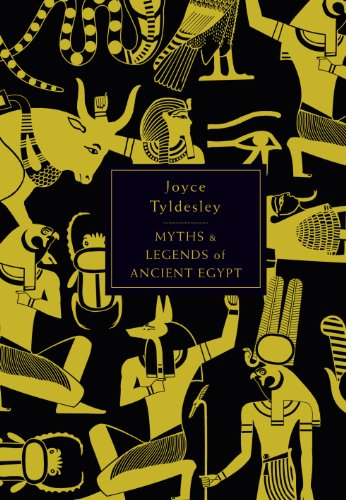 The Penguin Book of Myths and Legends of Ancient -