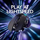 Logitech G502 Lightspeed Wireless Gaming