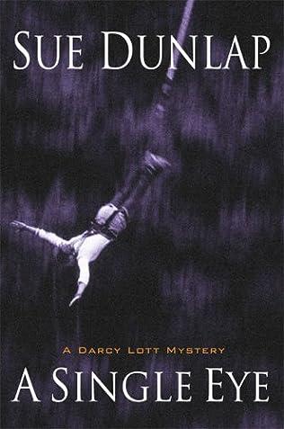 book cover of A Single Eye