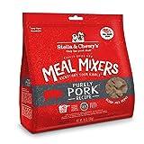 Stella & Chewy's Freeze-Dried Raw Purely Pork Meal...
