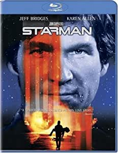 Starman [Blu-ray] (Bilingual)