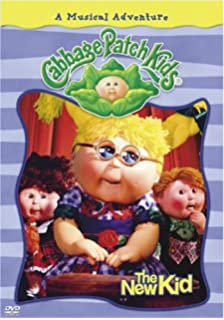 Amazon.com: Cabbage Patch Kids: The Clubhouse: Cabbage Patch Kids ...