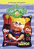 Cabbage Patch Kids, Vol. 4: The New Kid
