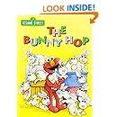 The Bunny Hop (Sesame Street) (Big Bird's Favorites Board Books)
