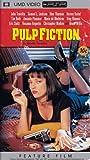Pulp Fiction [UMD for PSP]