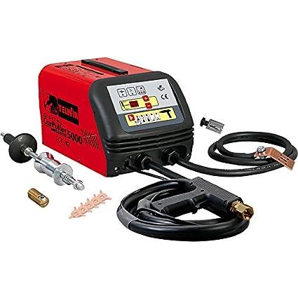 Telwin Digital Car Puller 5000 230 V - Soldadora por puntos