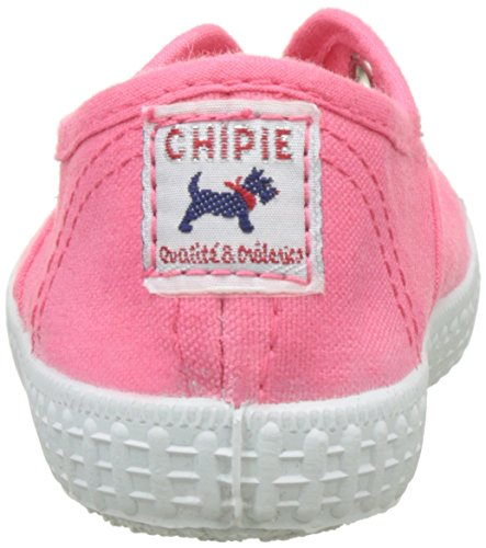 Kids' Pink CHIPIE Infant Josepe Unisex 007 3 Cayenne 3 Trainers UK Bonbon z55Hq