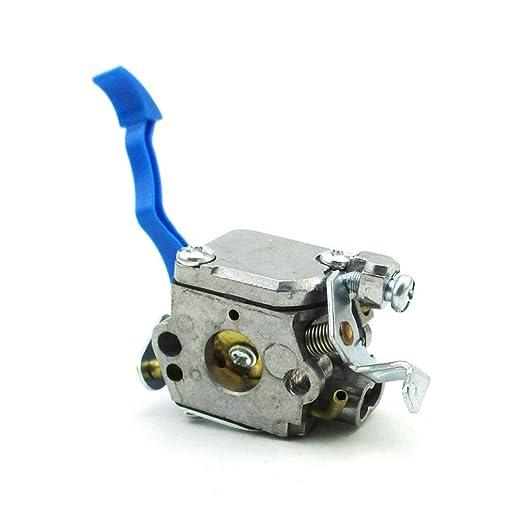 xlyze carburador para Husqvarna 125B 125bx 125bvx soplador ...