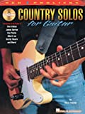 Country Solos for Guitar-REH, Steve Trovato, 0634013920