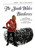 The South Wales Borderers, Christopher Wilkinson-Latham, 0850452090