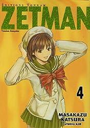 Zetman Vol.4