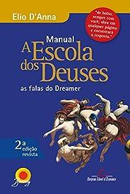 Manual Escola dos Deuses: As falas do Dreamer