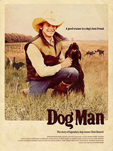 Dog Man on Amazon Prime Video UK