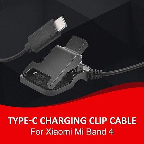 whelsara Cable De Carga USB para Cargador De Imán De Pulsera ...