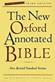 New Oxford Annotated Bible-NRSV-Augmented, Carol A. Newsom, 0195288769