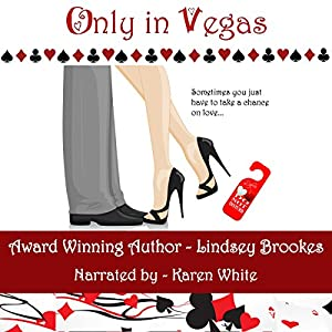 Only in Vegas Audiobook