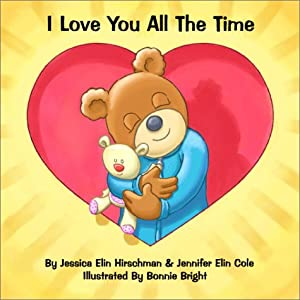 I Love You All the Time