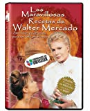 Internationally renowned astrologer and psychic Walter Mercado has dedicated over 25 years in captivating the multitudes with his advice and accurate predictions. He is cherished by millions world wide, especially by the US Latin population. ...