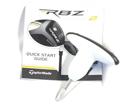 Taylormade Rbz Stage 2 Driver >> New Taylormade Rbz Stage 2 Driver Fairway Wood Rescue Hybrid Torque Wrench Tool