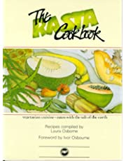The Rasta Cookbook: Vegetarian Cuisine Eaten With the Salt of the Earth : Recipes