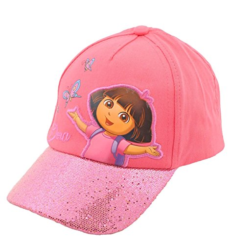 Dora The Explorer Baseball Cap -