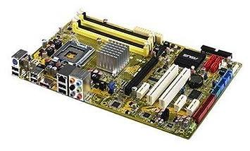 Asus P5K SE Motherboard Drivers Mac