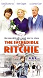 The Incredible Mrs. Ritchie [VHS]