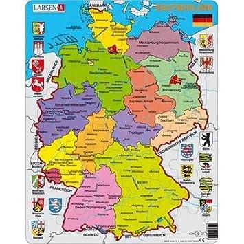 puzzle deutschland