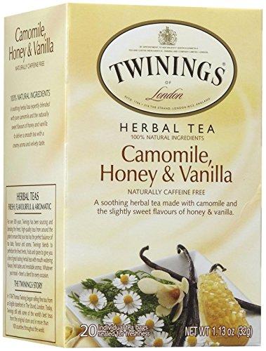 Twinings Vanilla Tea - 7