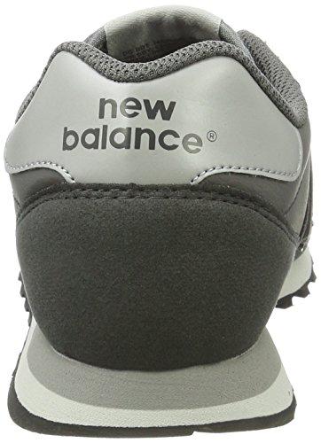 Gm500 Homme Balance Brown Baskets Grey Gris New Sgg Marron 5gtwq6xHn