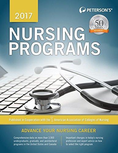 Nursing Programs 2017