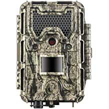 Bushnell 119875C 24MP Trophy Cam HD Low Glow Trail Camera Color Viewer, Camo Camouflage