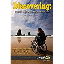 Discovering: Accessible US Travel Guide for Wheelchair Users