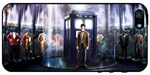 Doctor Who Dr Who The Doctor 13 Apple iPhone 5S - iPhone 5. 3102mss