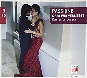 Passione: Opera for Lovers (Dig)
