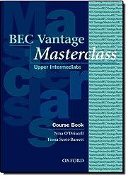 BEC Vantage Masterclass: Course Book